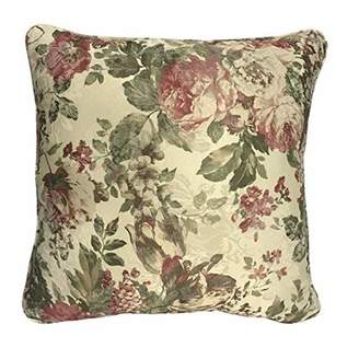 Sure Fit Chloe Shell Box Throw Pillow Cover