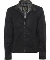 Waxed Outlaw Blouson Jacket