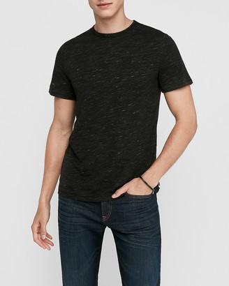 Express Soft Jersey Crew Neck T-Shirt