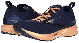 Brooks Levitate 3 (Mojolica/Cantaloupe) Women's Running Shoes