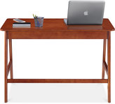 Fahey Desk & Chair, Quick Ship