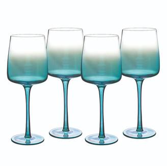 Portmeirion Atrium Wine Glasses, Set of 4