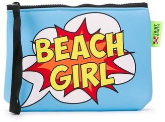 Mc2 Saint Barth Kids Beach Girl pencil case
