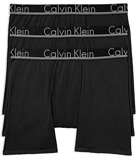 Calvin Klein Boxer Brief, Pack of 3