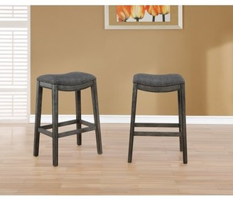 Swell Nailhead Stool Shopstyle Andrewgaddart Wooden Chair Designs For Living Room Andrewgaddartcom