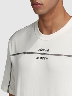 adidas R.Y.V T-Shirt - White