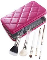 Trish McEvoy Effortless Beauty Deluxe Travel Brush Set