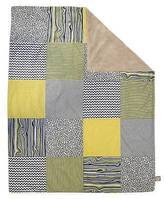 Trend Lab Hello Sunshine Receiving Blanket