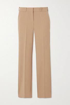 Maje Twill Slim-leg Pants