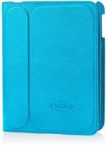 Tod's Fold Over Leather Ipad Case