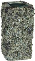 Sagebrook Home Square Textured Vase