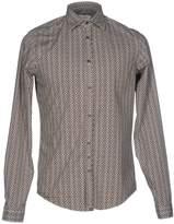 Aglini Shirts - Item 38653480