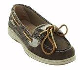 Sperry Women's Angelfish Cheetah Boat Shoe