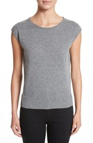 Akris Punto Women's Wool & Cashmere Knit Top