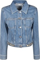 Stella McCartney Cropped Jacket