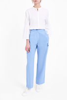 Paul & Joe Fregate Poplin Trousers