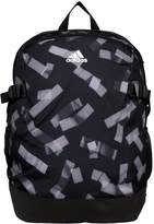 adidas POWER IV Rucksack black/utility black/white