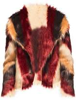 Chaser Faux Fur Jacket