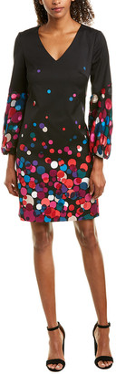 Trina Turk Bubbly Shift Dress