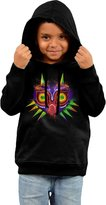ILUHGRCC The Ancient Evil Legend Of Zelda MajoraKids Toddler Pullover Hoodie