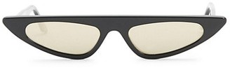 Andy Wolf Florence 53MM Cat Eye Sunglasses
