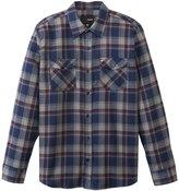Hurley Men's Bailey Drifit Woven Long Sleeve Shirt - 8137867