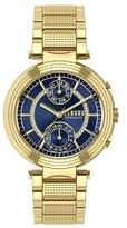 Versus By Versace Versus Versace Women's Star Ferry Stainless Steel Watch, Model: S79070017.