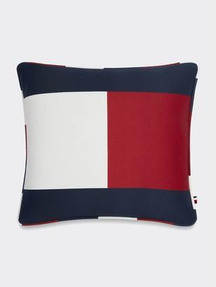 Tommy Hilfiger Flag Decorative Pillow