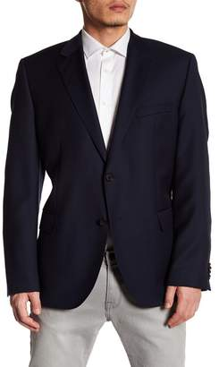 BOSS James Classic Fit Wool Blazer