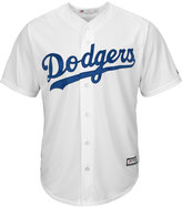 Majestic Men's Hyun-Jin Ryu Los Angeles Dodgers Replica Jersey