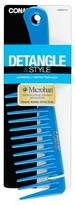 Conair Antistatic Detangle Comb