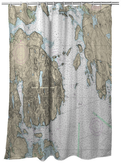 Nautical Shower Curtain Shop The World S Largest Collection Of Fashion Shopstyle
