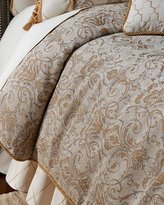Isabella Collection Queen Adeline Duvet Cover
