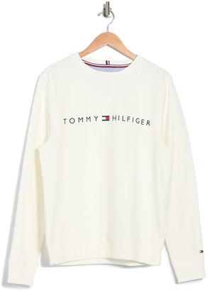 Tommy Hilfiger Brandy Logo Crew Neck