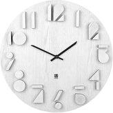 Umbra Shadow Wall Clock