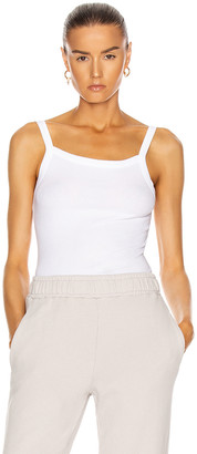 Cotton Citizen Verona Tank in White | FWRD