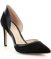 Gianni Bini Lenon Pointed-Toe Pumps
