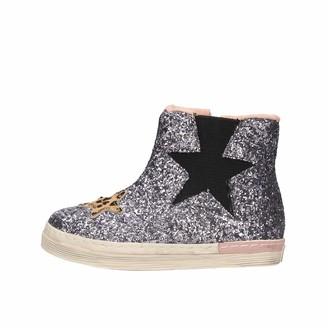 GIOSEPPO Girls Sayda Low-Top Sneakers