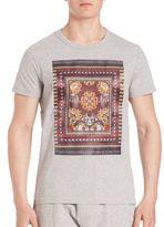 Les Benjamins Canel Short Sleeve T-Shirt