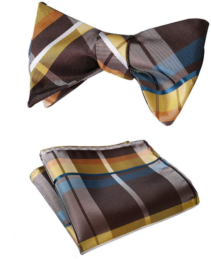 0a0603c9320b Red And Yellow Bow Tie - ShopStyle Canada