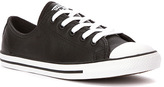 Converse Chuck Taylor Dainty Leather Low Top Sneaker