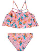 Gossip Girl Girl's Paradise Haven Two-Piece Swimsuit