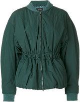 Isabel Marant Dex jacker - women - Cotton/Polyamide/Polyester/Wool - 36