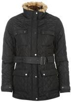 Firetrap Blackseal Kingdom Jacket