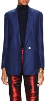 Paul Smith Wool Peaked Blazer