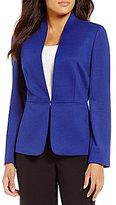 Preston & York Carly Ponte Suiting Jacket