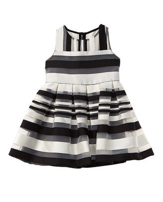 Milly Pleated Dress