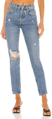 Boyish The Billy Skinny Jean. - size 22 (also