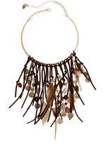 EL BY ERICA LYONS EL by Erica Lyons Womens Collar Necklace