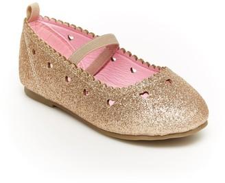 Carter's Ellaria Toddler Girls' Ballet Flats